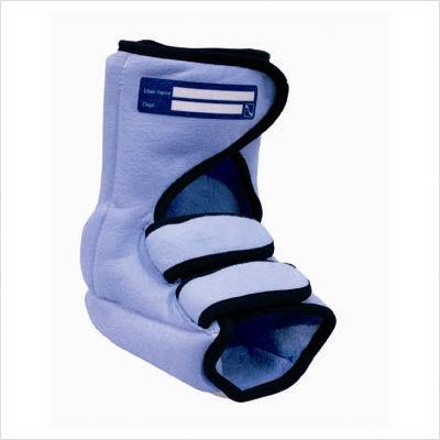 non slip Maxxcare heel protectors w/ air bladder